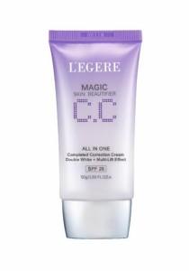 L'egere Magic Skin Beautifier CC Cream 50g
