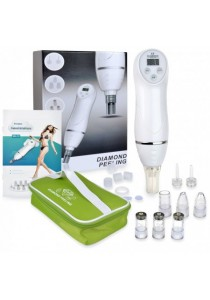 Diamond Dermabrasion Removal Scar Acne Pore Peeling Machine
