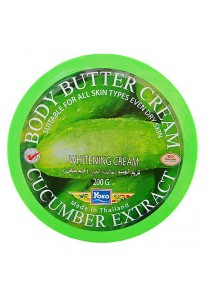 Yoko Butter Cream Cucumber Extract