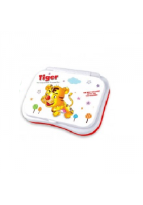 Kids' Learning Laptop with Music (available in 4 themes) - Tiger