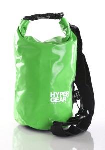Hypergear 5L Dry Bag Lime Green
