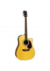 Custom Acoustic FG807CEQ
