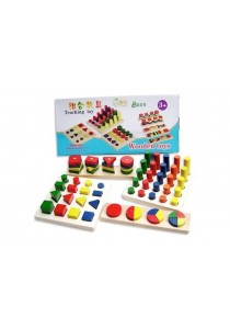 Montessori Teaching And Learning Kits - 8 Sets