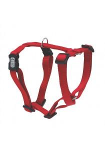Dogit Adjustable Dog Harness - Red - Medium