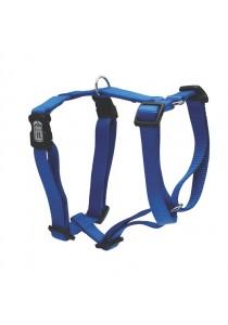 Dogit Adjustable Dog Harness - Blue - Medium