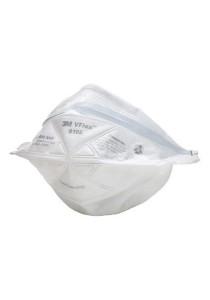 3M Particular Respirator N95 Anti Haze Pm2.5 (4 Pieces)