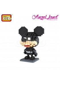 Loz 9418 Mickey Mouse Batman 230pcs
