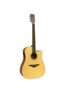 Custom Acoustic FG32CEQ
