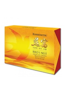 Kinohimitsu Bird's Nest 75ml x 6's (Buy 1 Free 1)