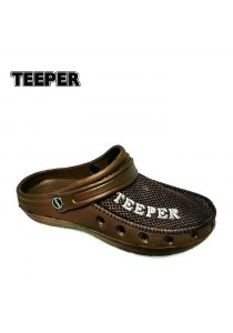 TEEPER 708 Unisex Fashion Breathable Summer Beach Sandals