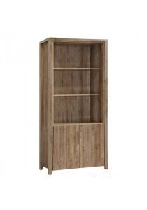 Dove Bookshelf - Teak