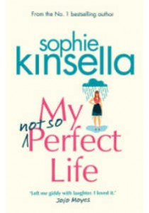 My Not So Perfect Life A Novel [9780593074794]