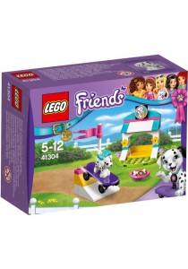 LEGO FRIENDS Puppy Treats and Tricks (41304)