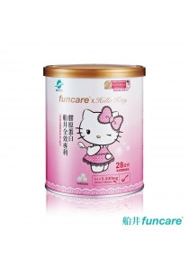 Funcare Hello Kitty Pearl Edition Collagen Powder (28 Days)