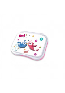 Kids' Learning Laptop with Music (available in 4 themes) - Bird