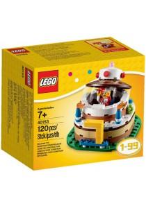 LEGO MINIFIGURE Birthday Table Decoration (40153)