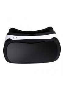 Pico1 3D VR Box for 5 to 6 inch Smartphones-BLACK