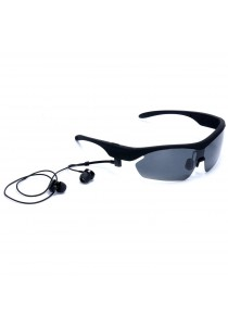 Gonbes K2 Smart Sunglasses (Black)
