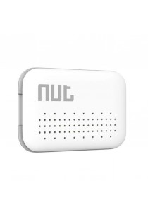 Nut Mini Smart Anti-lost Alarm Tracker (White)
