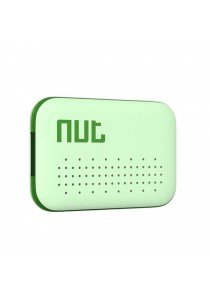 Nut Mini Smart Anti-lost Alarm Tracker (Green)