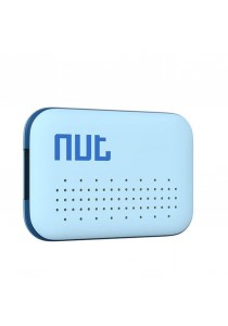 Nut Mini Smart Anti-lost Alarm Tracker (Blue)