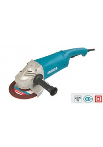 QJ- Angle Grinder 2500w 180mm Anchor A11