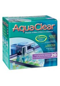 AquaClear 20 Power Filter - 76 L