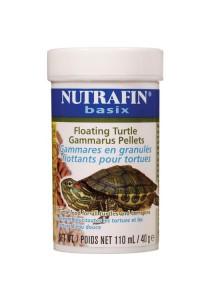 Nutrafin Basix Turtle Gammarus Pellet - 40 g