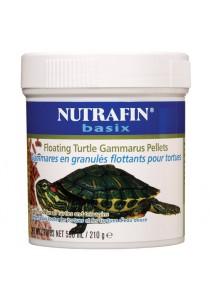 Nutrafin Basix Turtle Gammarus Pellet - 210 g
