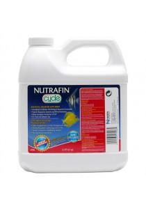 Nutrafin Cycle - Biological Aquarium Supplement - 2 L