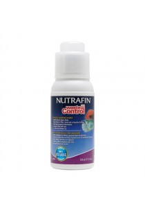 Nutrafin Waste Control - Biological Aquarium Cleaner - 120 ml