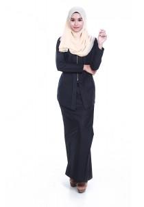 AMAR AMRAN Kebaya Salmah (Black)