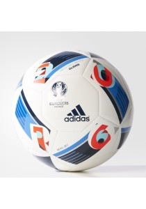 Adidas Euro 2016 France Match Ball Glider Soccer-SIZE4