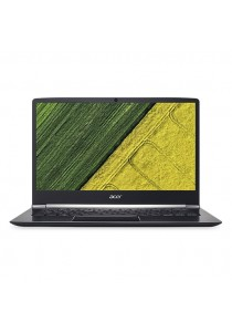 Acer Laptop Swift 5 SF514-51-530G  (INTEL CORE I5 7200/8GB DDR4 RAM/512 SSD/WIN10) - BLACK *FREE Acer Backpack*