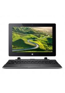 Acer Switch One SW1-011-155C - Atom Z8300 QC/ 2GB DR3L/ 32GB/ 10.1'' Multi Touch / W10 (Grey)