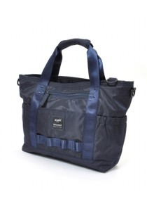 Anello Special Edition Unisex Tote Bag - Navy