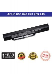 Asus A43 A53 K43 K53 X43 X44 X53s A32-K53 A42-K53 New Replacement Laptop Battery