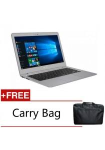 Asus Zenbook UX330U-AFC082T - Intel® Core / i5 7200U/ 8GB/ 256GB Sata 3 SSD/ 13.3''FHD/ W10 *Free Asus Carry Bag