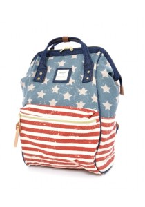 Anello Cotton Backpack (USA)