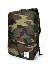 Anello Westen It Backpack (Camo)