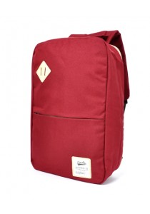 100% Authentic Anello Westen It Backpack- Wine