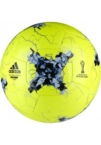 Adidas Confederations Cup Glider Ball-Size 5