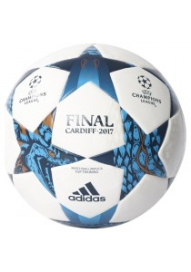 Adidas Finale Cardiff Top Training Ball-Size 5