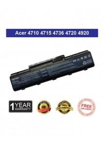 Acer Aspire 4710 4736 4715 4740 4315 4520 4530 4920 New Laptop Battery