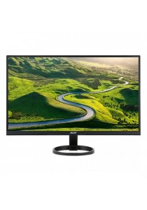 """Acer R271 27"""" IPS LED Monitor - 4ms/1920x1080/D-Sub/DVI/HDMI/3 Years Warranty"""