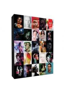 Adobe Creative Suite 6 Master Collection - Windows