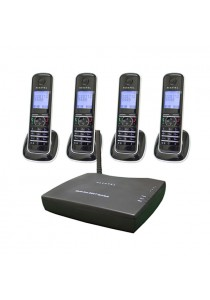 Alcatel Multi-Line Dect System XPS4010