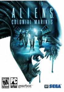 [PC] Aliens Colonial Marines