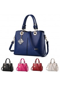 {JMI} Elegant & Romance Handbag 0042# - 5 Colors
