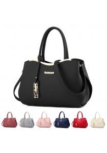 {JMI} Elegant & Romance Handbag 0051# - 7 Colors